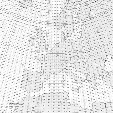 us maidenhead grid map w6amt w6eme maidenhead grid maps for vhf uhf