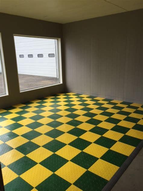 octane garage floor tiles interlocking modular flooring