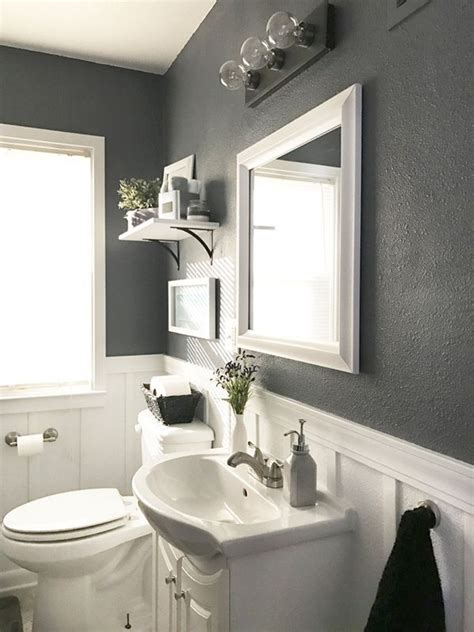 blue gray bathroom ideas 2018 2018 gray bathroom decoration ideas