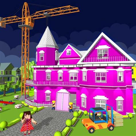 design your doll house game doll house design decoration 2 girls house game v1 0