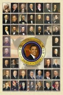 president s all the presidents up to barack obama 44th president of