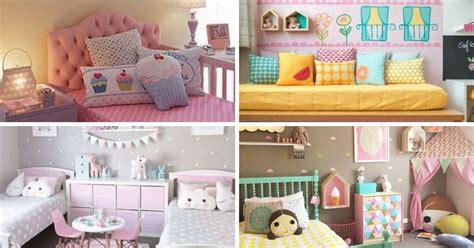 decorar quarto ideias ideias para decorar quarto de menina