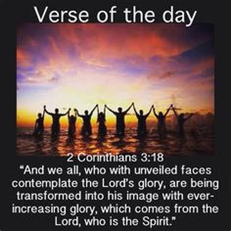 into his likeness be transformed as a disciple of books verse of the day 2 corinthians 10 17 18 but let the