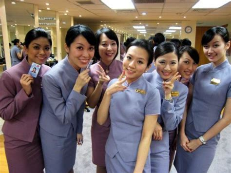 Cathay Pacific Cabin Crew Hiring Philippines by Photos Beautiful Flight Attendants Sgcgo