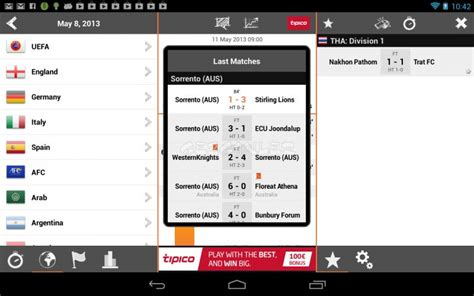 futbol24 live scores mobile futbol24 for android