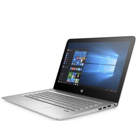 Laptop Hp I7 Ram 8gb hp envy 13 quot laptop intel i7 8gb ram 25 6gb ssd qvc