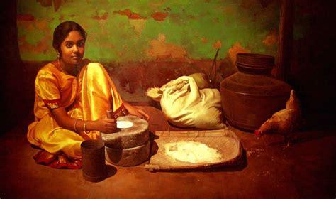 Painting K by Rhythmofart S Elayaraja S Painting Knife Painting