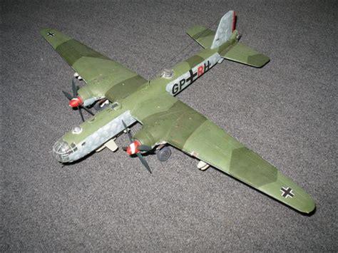 Home Tricks Heinkel He 177 A 6 Greif Revell 1 72 Von Patrick Kirchesch