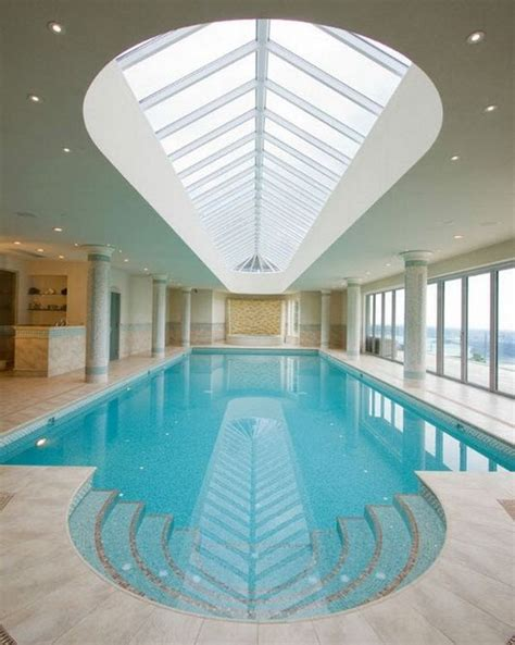 cool indoor pools 30 ridiculously cool indoor pool ideas bored art