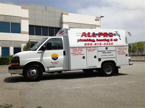 All Pro Plumbing all pro plumbing heating air plumbing ontario ca united states reviews photos yelp