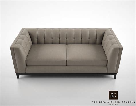 sofa and chair company the sofa and chair company sofa 3d model max obj