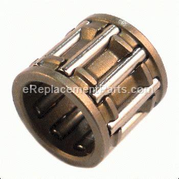 Needle Bearing Kt 14 00 18 00 20 00 Asb needle bearing v553000080 for lawn equipment