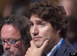 Islamic Conference Sponsor Featuring Justin Trudeau Pulled ...