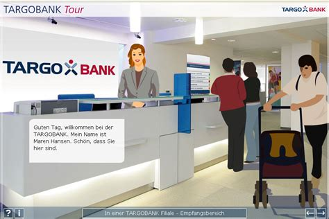 tagro bank targobank tour cyquest the recrutainment company