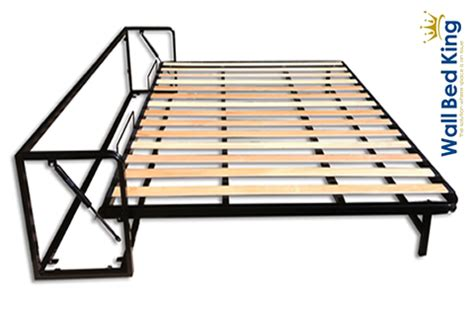 Horizontal Murphy Bed Frame Diy Rocking Horse Kit Horizontal Murphy Bed Frame