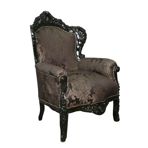 baroque armchair black baroque armchair baroque sofa and furnitures