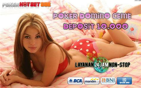Agen Terpercaya Poker Kiukiu Indonesia
