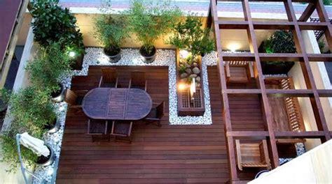 Amenager Terrasse D Appartement 3910 by 10 Id 233 Es Pour Am 233 Nager La Terrasse D Un Jardin Ou D Un