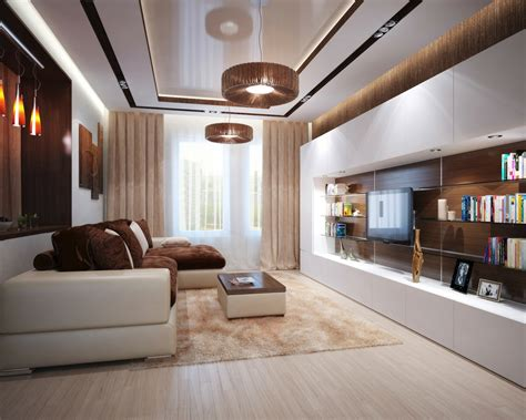 livingroom pics 16 fabulous earth tones living room designs decoholic
