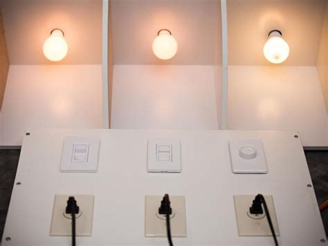 do led lights draw less s which led bulbs are best for built in dimmers cnet
