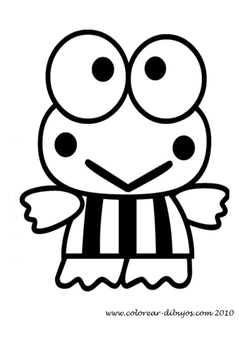 imagenes faciles de dibujar para una amiga mi colecci 243 n de dibujos keroopi dibujos para pintar