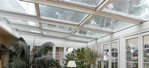 techo aluminio carpinteria de aluminio sabadell los techos de aluminio
