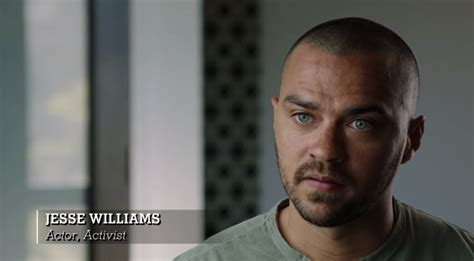 Jesse Williams Memes - jesse williams explores black lives matter movement