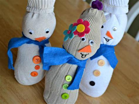best sock snowman 19 sock snowman diy crafts guide patterns