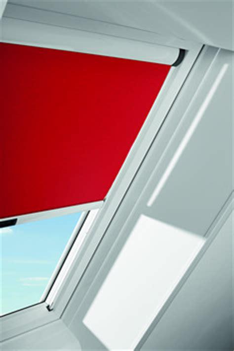 Velux Elektro Rollladen 720 by Roto Innenrollo Exclusiv Roto Dachfensterzubeh 246 R