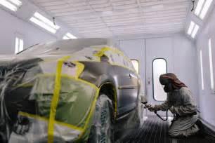 Auto Painter by Custom Auto Paint Harrisonburg Virginia