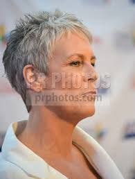 curt hair meaning super short pixie jamie lee curtis in her signature
