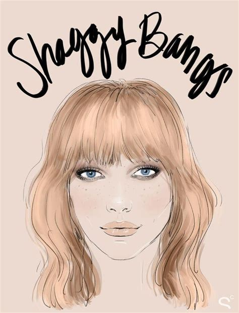 shaggy bang pics 17 best images about hair on pinterest choppy bobs