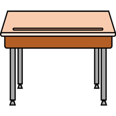 Student Desk Clipart Cliparts Of Student Desk Free Student Desk Clip