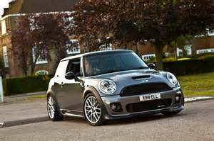 Mini Cooper Turbo Mini Cooper R56 Turbo Specs Autos Post