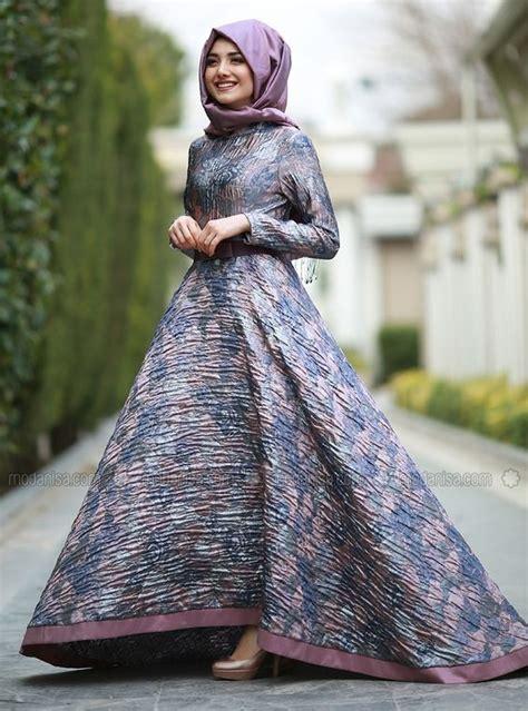 Baju Muslim Untuk Pesta Mewah tilan model busana muslim mewah untuk pesta paling