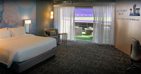 Courtyard By Marriott Nfl Sweepstakes - courtyard marriott super bowl 51 sweepstakes