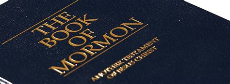 mormon books the book of mormon v mormon doctrine beggar s bread