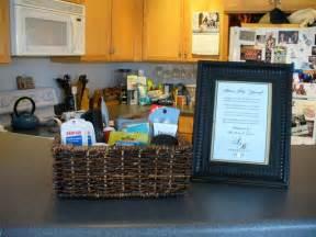 Diy bathroom baskets little miss wedding planner