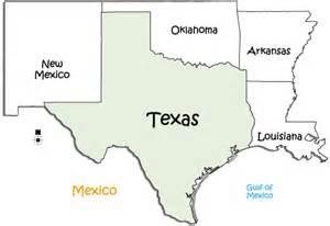 states that border map bordering states map