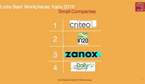 best web magazine great place to work i best workplace 2016 wow ways