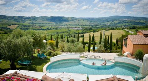 agriturismo con vasca idromassaggio in toscana last minute weekend in centro benessere in hotel ed