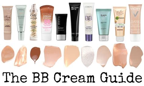 Pelembab Drugstore Untuk Kulit Berminyak the lowdown on bb creams hayley uk