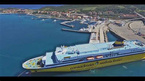 golfo aranci porto porto golfo aranci mega express v