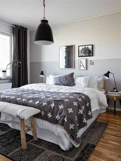 Schlafzimmer Welche Wandfarbe by Schlafzimmer Wandfarbe Ideen In 140 Fotos Archzine Net