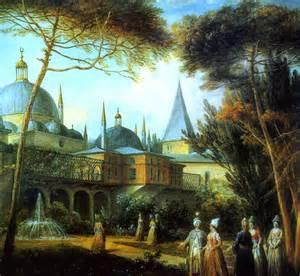 Ottoman Empire Harem Ottoman Harem