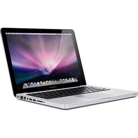 Laptop Notebook Apple Apple 13 3 Quot Macbook Pro Notebook Computer Mb990ll A B H