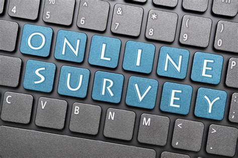 Taking Surveys For Money Online - online surveys a great way to make money onlinesurveywell