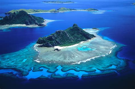 South Pacific   Select Vacations