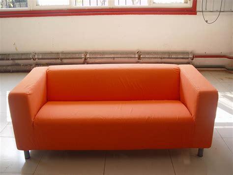 Sofa Klippan Ikea 100 cotton canvas fabric ikea klippan sofa cover jpg 1280