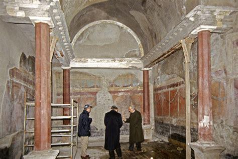 Ancient Pompeii   World Monuments Fund